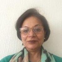 Nutan Pathak's profile photo