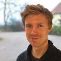 Johan Nilsson's profile photo