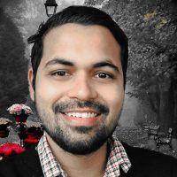 Ajay Yadav's profile photo