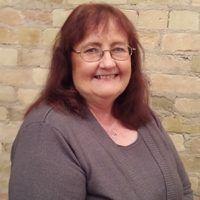 Mary Whitaker's profile photo