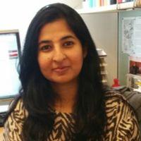 Radha Thyagarajan's profile photo