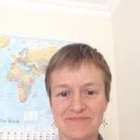 Mary French's profile photo