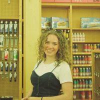 Rebecca Green's profile photo