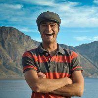 Rick Nieuwoudt's profile photo