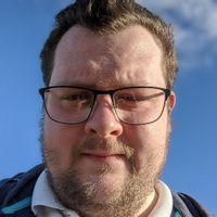 Liam Lewis's profile photo
