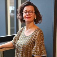 Fatma Guneri's profile photo
