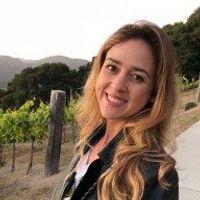 Priscilla  Miodownik's profile photo