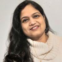 Pranoti  Gupta's profile photo