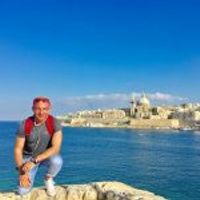 STAVROS MOUSLOPOULOS's profile photo