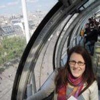 Catherine Rooke's profile photo