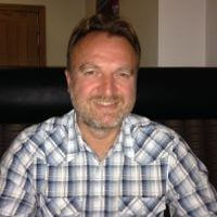 Richard Coles's profile photo