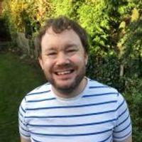Richard Glascodine's profile photo