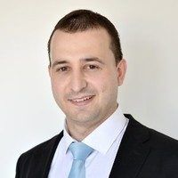 Uros Vukcevic's profile photo