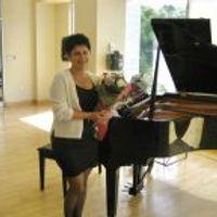 Viktoria  Kashvin's profile photo