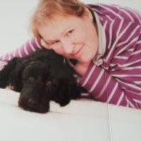Yvette Aldridge's profile photo