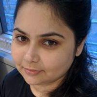 arfa syed's profile photo