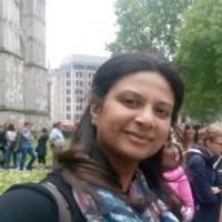 Nina Mukherji's profile photo